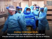 China imposing more restrictions to Prevent Spread of Coronavirus