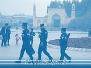 A New Document Reveals Chinese State Antics for Detaining Uighurs