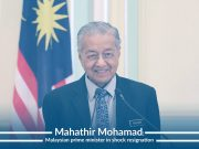 Mahathir Muhammad, 94 Resigns as Malaysian Prime Minister