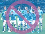 Manchester City Banned from European Club Competitions for Two Years