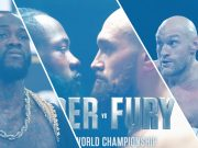 Fury vs Wilder Rematch: American believes Fury is Scared and Sleepless