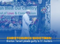 Christchurch Shooter Pleads Guilty to Killing of 51