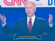 Promising Biden Steamrolls Sanders in a Brilliant Three State Primary Win