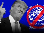 Trump terminates US cooperation with World Health Organization