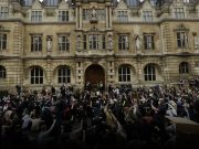 Oxford College wants to remove Cecil Rhodes Statue