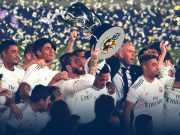 Real Madrid edged past Villarreal to win La Liga