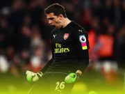 Liverpool denied EPL points record by Arsenal