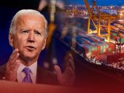 Biden says UK-US trade deal depends on Kingdom's respect for Good Friday Agreement