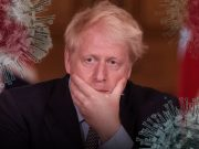 Boris Johnson says UK is seeing second wave of COVID-19