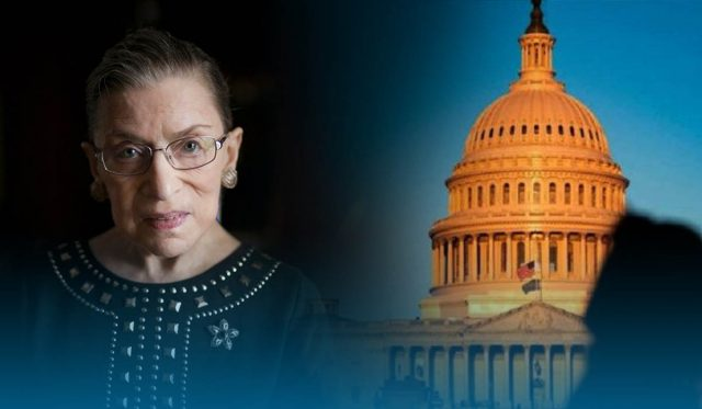 Ginsburg replacement