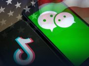 United States to ban Chinese applications WeChat and TikTok