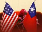 China announces sanctions on Lockheed Martin and Boeing over Taiwan weapons sales