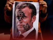 France has urged Arab World to end calls for a boycott over President's Defense of Cartoons
