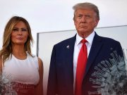 President Trump and First Lady Melania tested positive for COVID-19