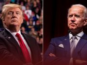 Trump and Biden battle for Mid-western states ahead of Tuesday's Election