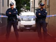 Australian police traces 46 victims of child abuse network