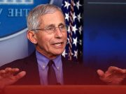 Dr. Anthony Fauci warns of 'surge in cases' post Thanksgiving
