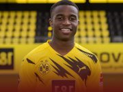 Youssoufa Moukoko: 16-year-old becomes the Bundesliga's youngest-ever player