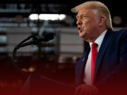 Trump says he will accept the ouster if Electoral College elects Biden