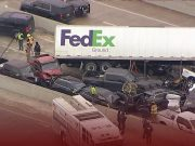 Fort Worth 133-vehicle crash leaves at least 6 dead