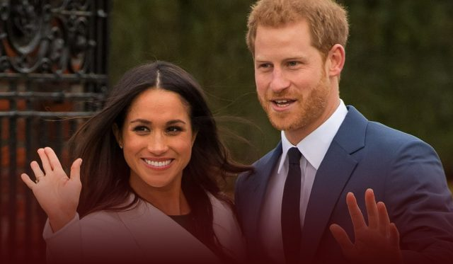 Why Prince Harry left Royal Life and move away from London