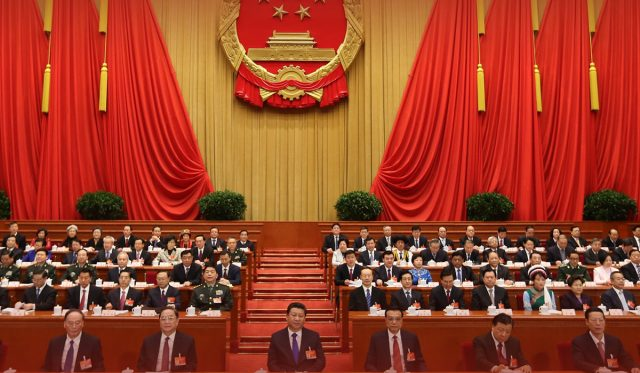 Beijing Passed Sweeping Changes to Hong Kong's Electoral Rules