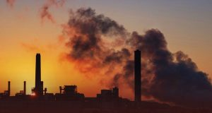 Equivalent of Coronavirus emissions drop needed every two years