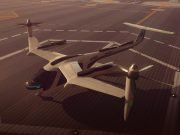 Flying taxi network in Loss Angeles could liftoff soon