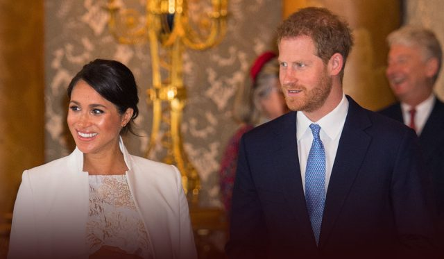 Harry and Meghan Interview dragged the British royal family into crisis
