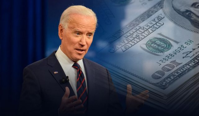 House of Representatives approved Biden's $1.9 Trillion Coronavirus Bill