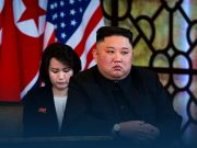North Korea Carry Out 1st Weapons Test of Biden's Presidency