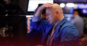 Stocks Stumbled as Jerome Powell Projected Job growth