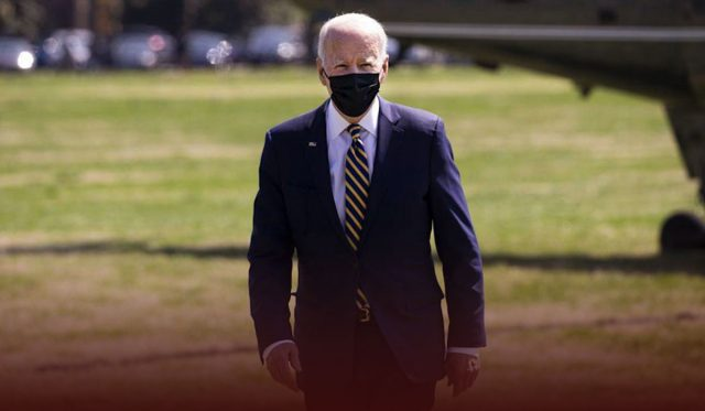 All Americans to be eligible for Coronavirus vaccine by 19th April – Biden