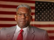 Allen West, Texas GOP Chairman falsely claims Texas could separate from America