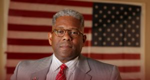 Allen West falsely claims Texas could separate from America
