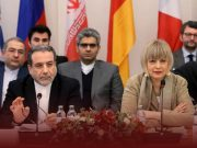 America, Iran to Start Indirect Negotiations on Nuclear-limit Deal