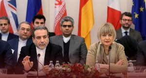 The United States and Iran to Start Indirect talks on Nuclear-limit Accord