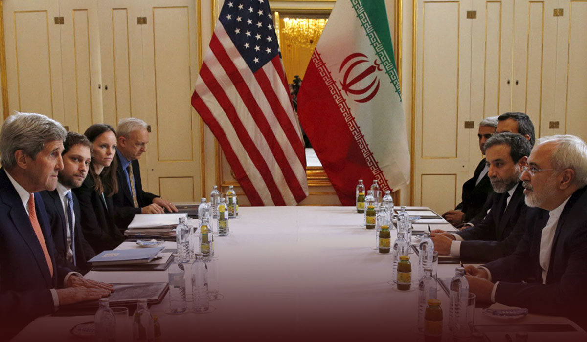 America and Iran Agree on way back to 2015 Nuclear Deal