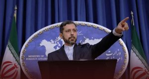 America and Iran Agree on the way back to 2015 Nuclear Accord