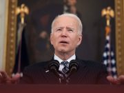 Biden's first Budget Drew Howls of criticism over Military Spending