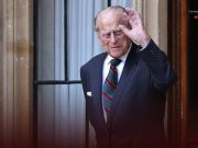 Husband of Elizabeth II, Prince Philip, died at the age of 99