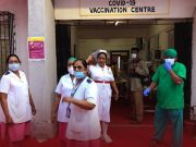 India's Coronavirus Outbreak at its Worst