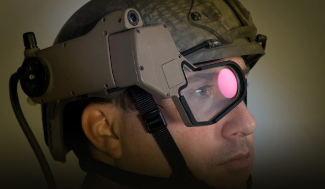 Microsoft Wins $22b US Army Contract for Augmented Reality Headsets