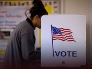 Over Hundred Firms Sign Letter Opposing US state Voting Curbs